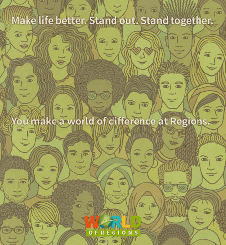 Make life better. Stand out. Stand together. E-Card