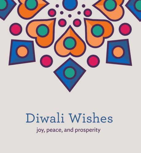 Diwali Wishes E-Card