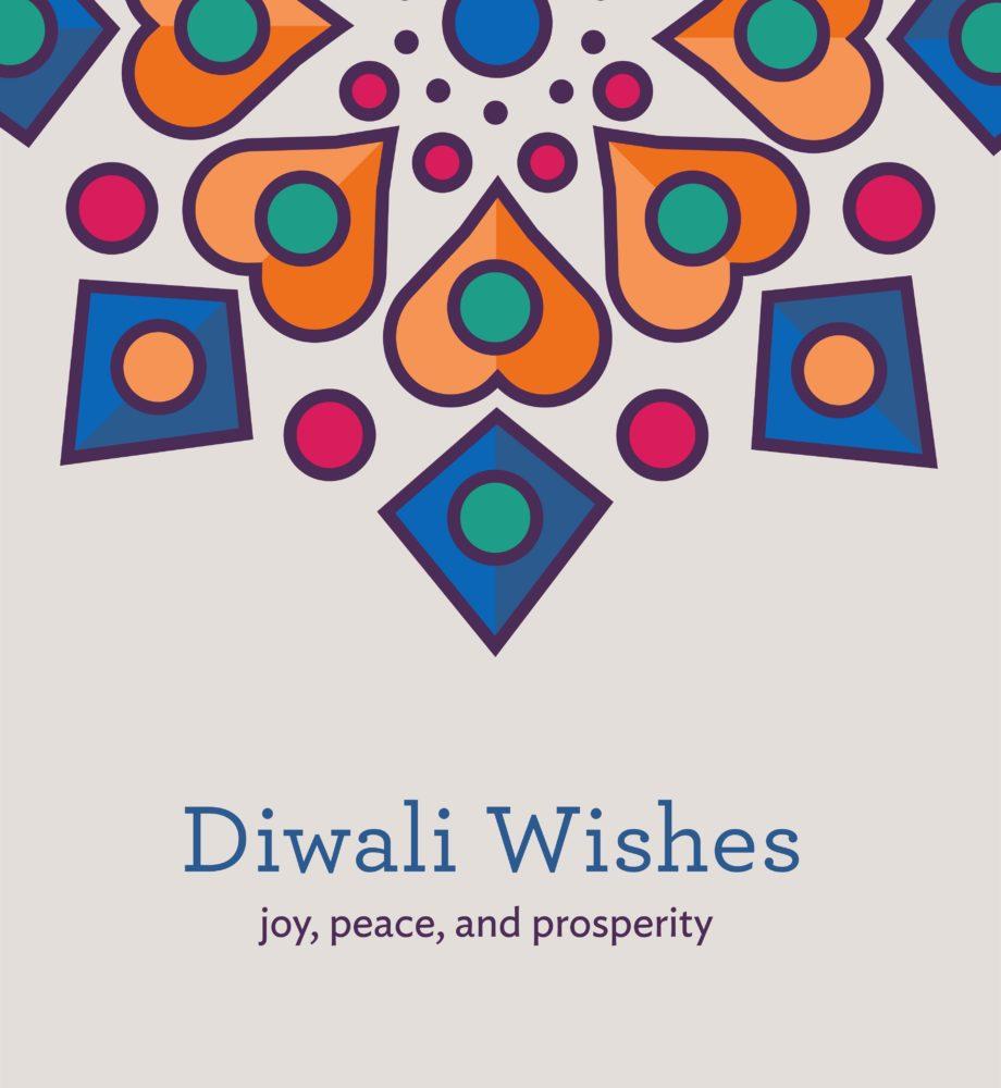 Diwali Wishes E-Card