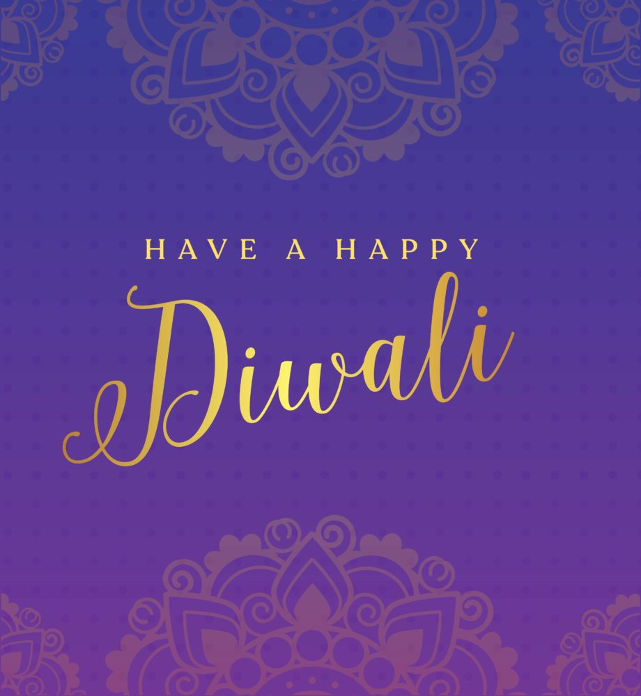 Have a Happy Diwali E-Card