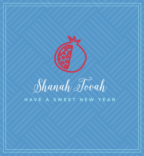 Have a Sweet New Year E-Card