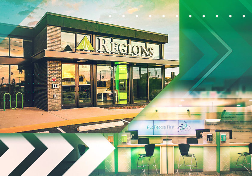 Regions Financial Provides Quarterly Earnings Release Dates for 2020