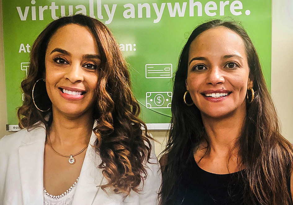 In South Florida, Regions bankers Rana Diedrick and Michael Vorbe have helped Mercedes Fleming grow her business and reach more students.