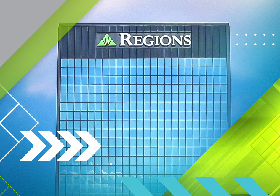 Regions reports third quarter 2019 earnings