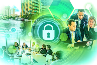 South Florida Business Fraud Discussion