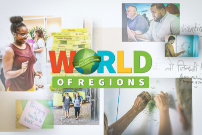 World of Regions