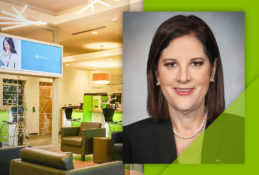 Regions Chief Governance Officer Hope Mehlman named Governance Professional of the Year