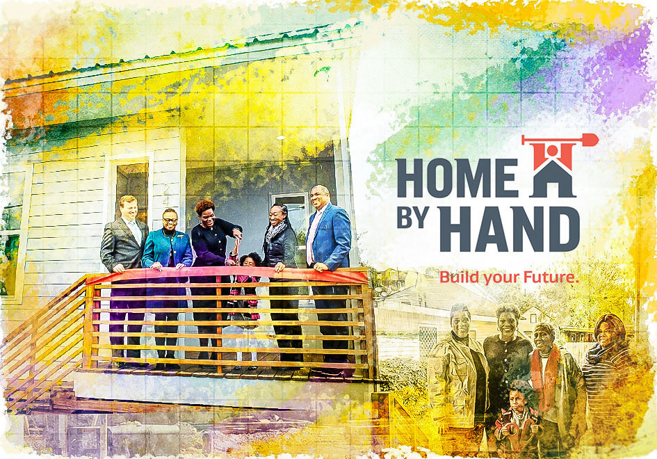 Home by Hand