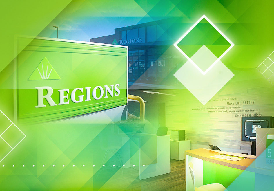 Regions to Announce Fourth Quarter 2019 Financial Results January 17