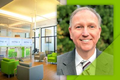 Athens, Ga., Market Executive Jim Jones