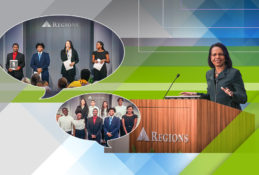 Breaking Barriers: Secretary Condoleezza Rice Inspires, Challenges Students