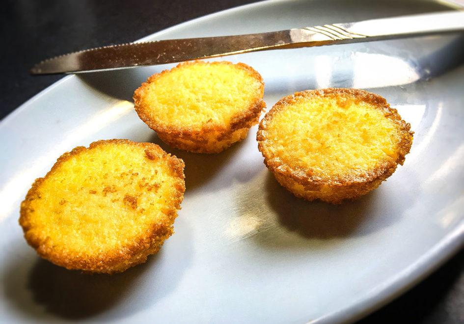Mimi's Cafe cornbread muffins
