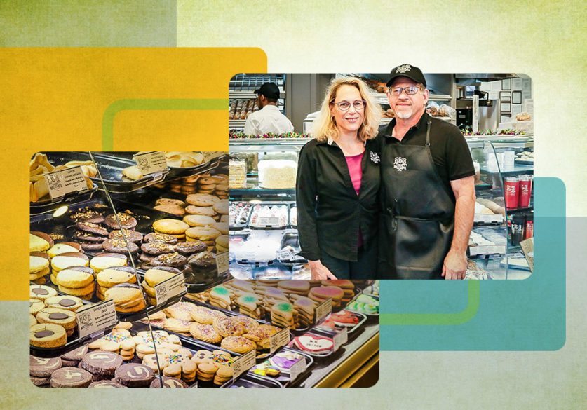 ICCC - Houston Bakery