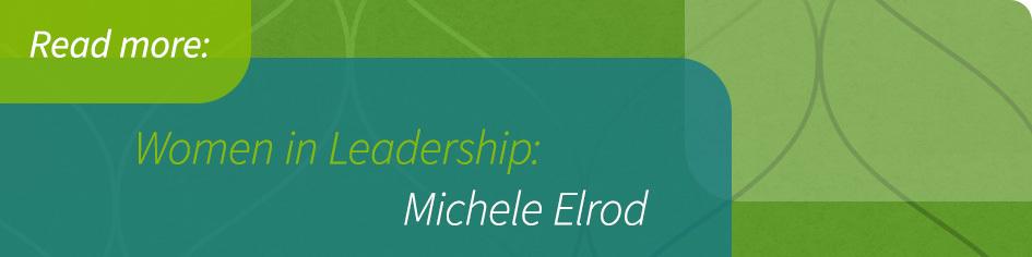 Women's History - Michele Elrod