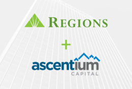 Regions Bank Closes on Ascentium Capital Acquisition