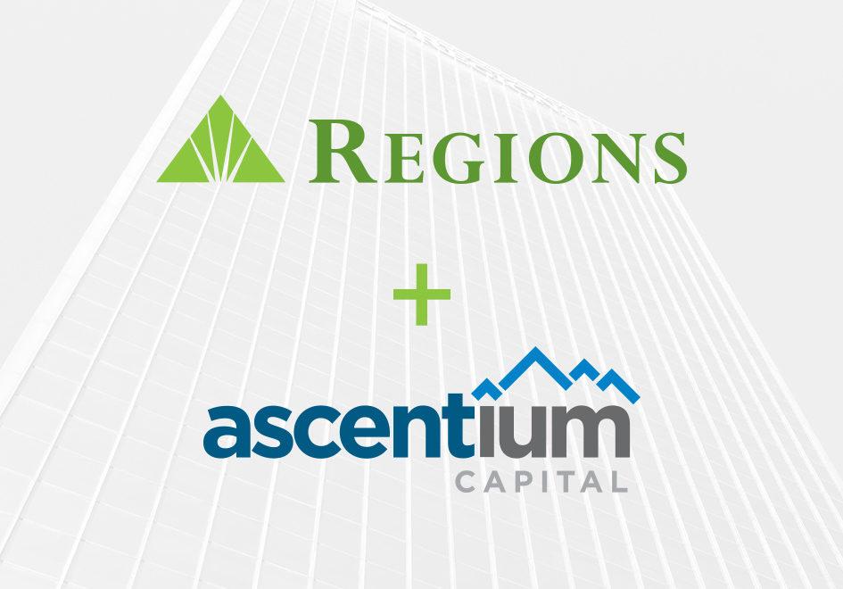 Regions Bank Closes on Ascentium Capital Acquisition