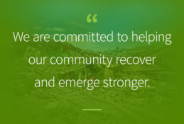Regions Bank Announces $10,000 Donation Supporting Jonesboro Tornado Recovery