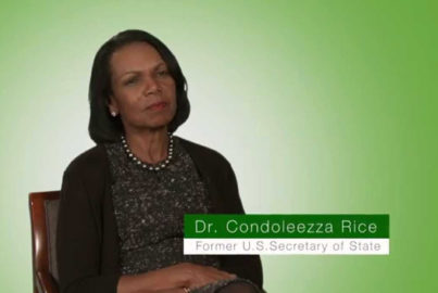 Condoleezza Rice and Black History