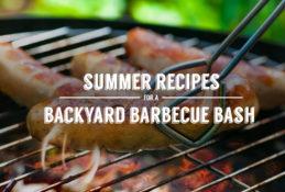 Summer Recipes