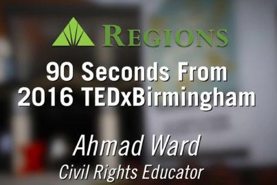 TedX Ahmad Screenshot