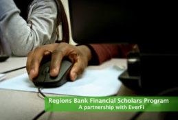 Teaching Financial Education Screenshot