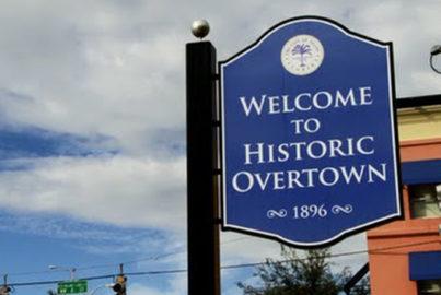 Overtown Video Screenshot