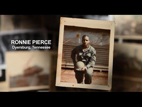 Ronnie Pierce Gets His Dream Home
