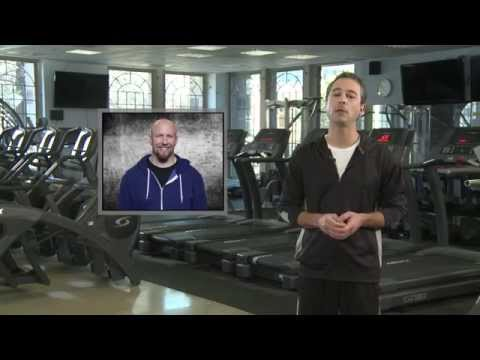 Regions Returns with Financial Fitness Workout Video
