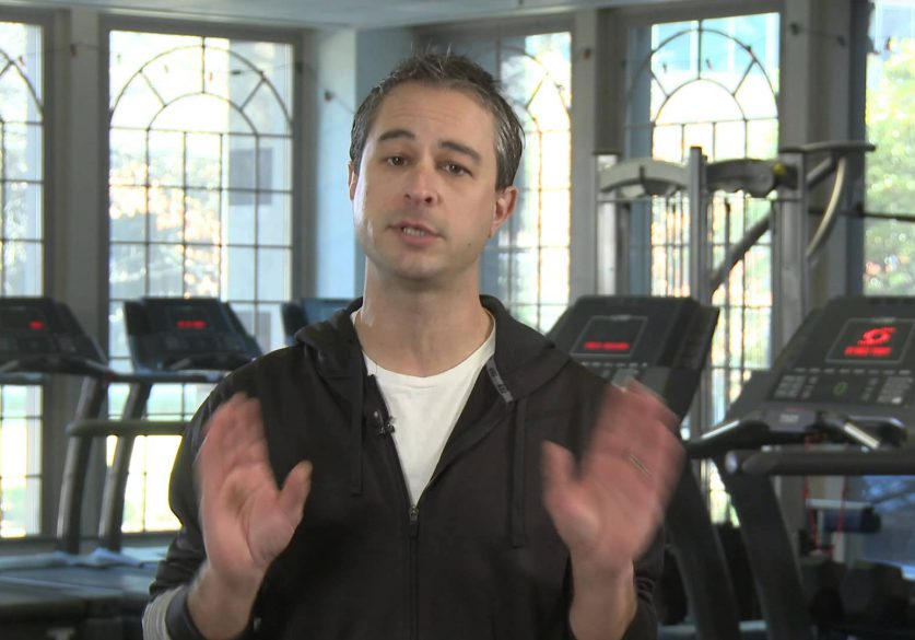 Financial Fitness Workout Focuses on Budgeting Basics