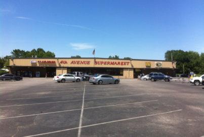 Fourth Avenue Supermarket