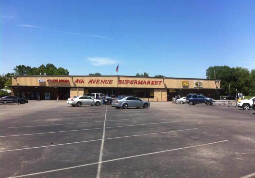 Fourth Avenue Supermarket
