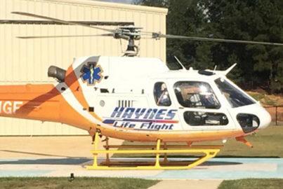 Haynes Ambulance of Alabama