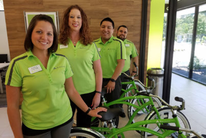 Regions Bank Unveils Modern Kingwood Location