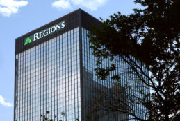 Regions Headquarters