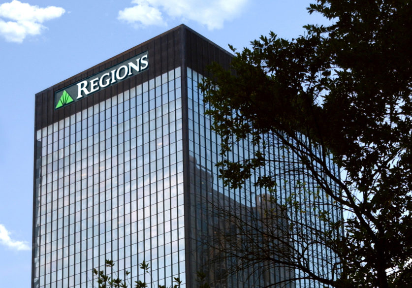 Regions Headquarters