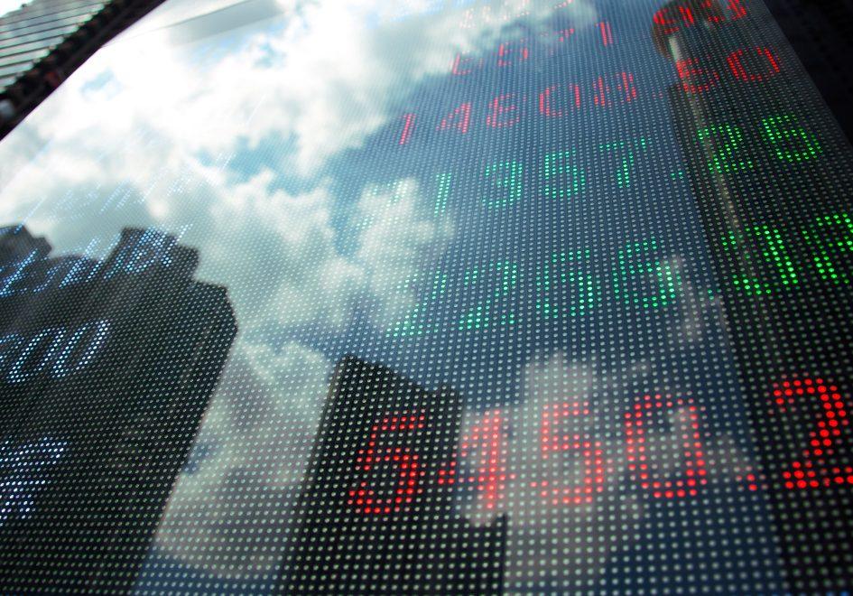 Stock Market Reflection