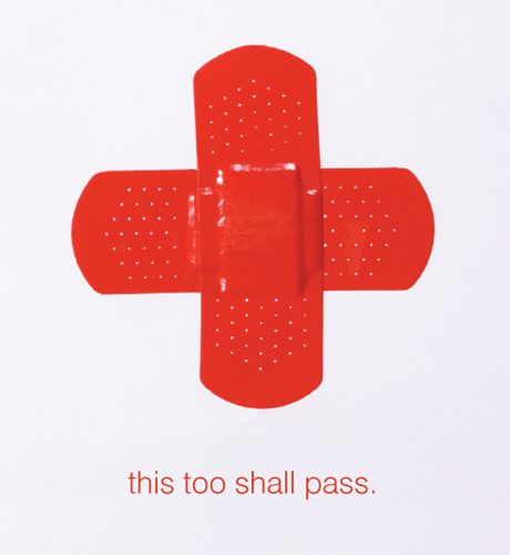 This Too Shall Pass E-Card