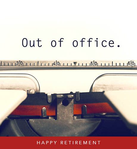 Out of Office E-Card
