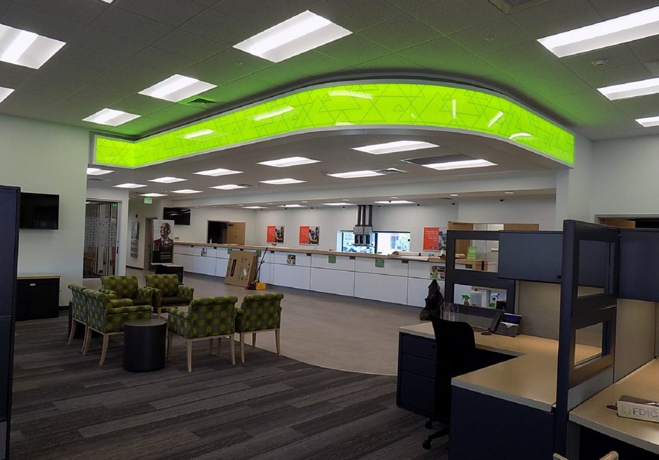 Regions bank to unveil modern new iberia location with expanded