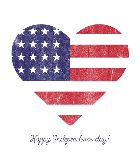 Happy Independence Day! E-Card