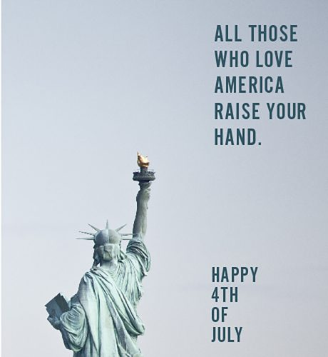 Statue of Liberty E-Card