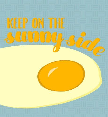 Sunny Side E-Card