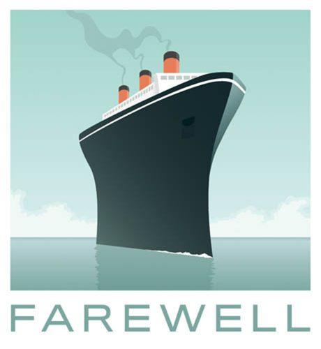 Farewell E-Card