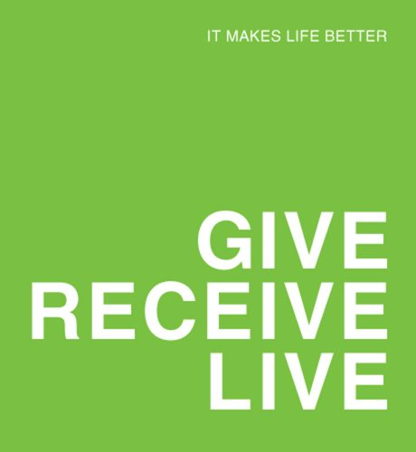 Make Life Better E-Card