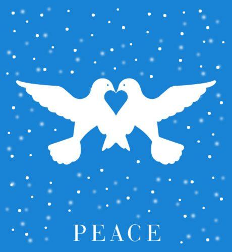Peace E-Card