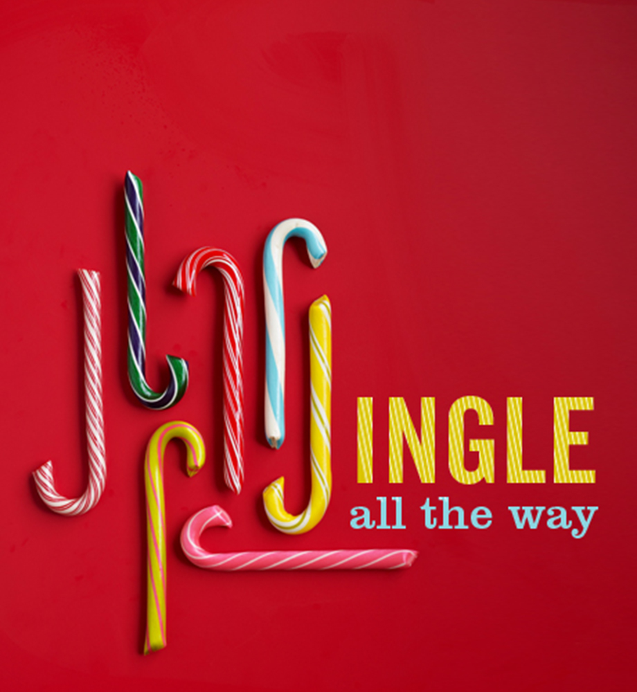 Jingle All the Way E-Card
