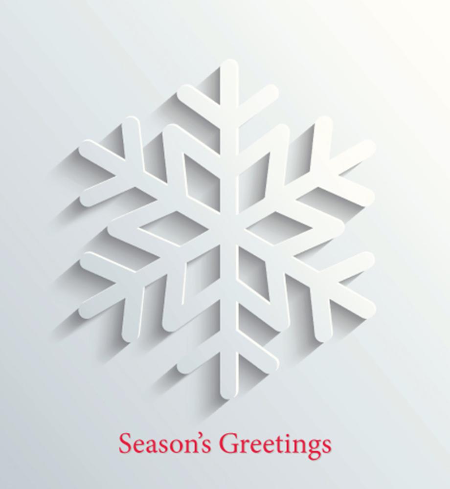 Seasons Greetings E-Card