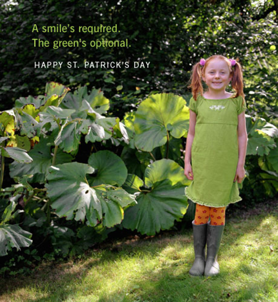 Smiles Required E-Card