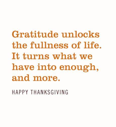 Gratitude E-Card