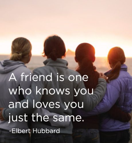 Elbert Hubbard E-Card